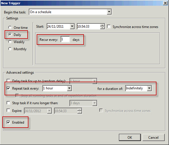 Automating file transfer via SFTP i FTPS using WinSCP | SK