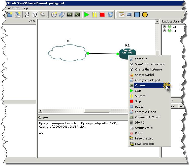 Cisco Router Ios Image Gns3 Vm