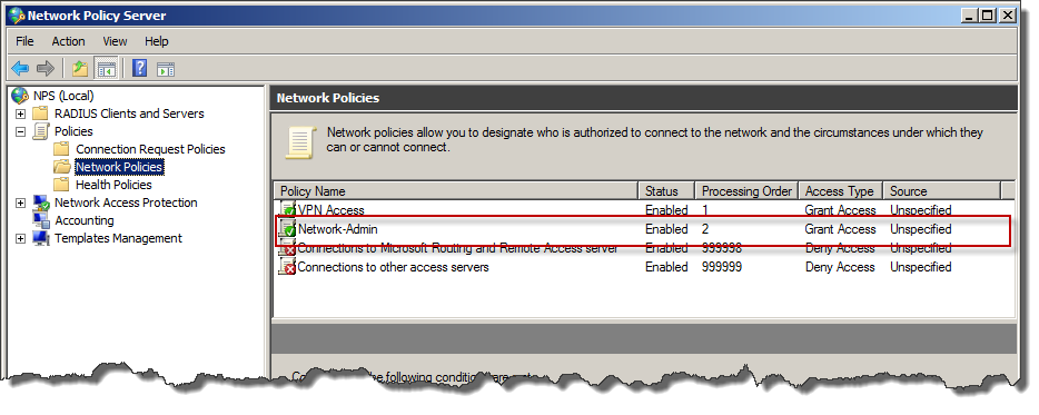 How-to : Integrating Cisco devices CLI access with Microsoft